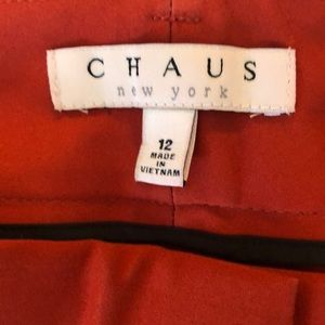 Chaus